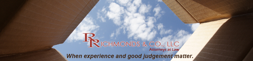 Richmonds and Co. LLC - Attorneys At Law
